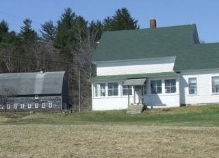 Jerry Hersey Farm